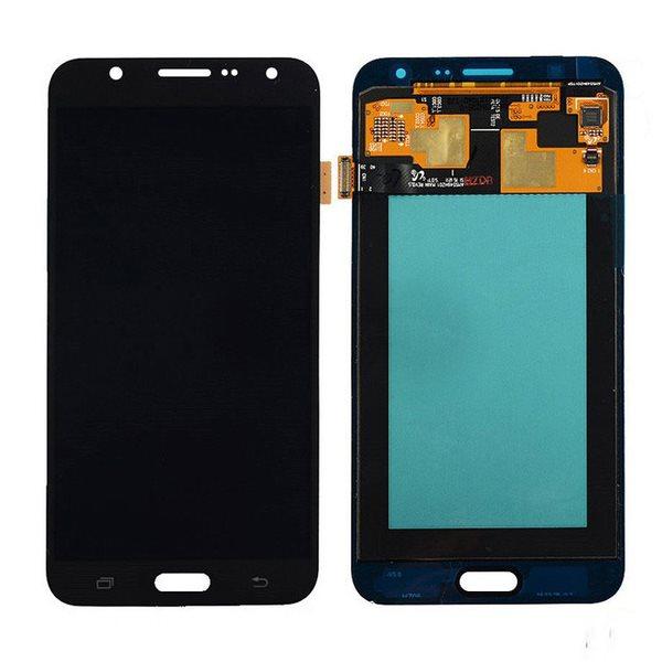LCD displej + dotyková plocha pro Samsung Galaxy J7 (2016)-J710F, Black