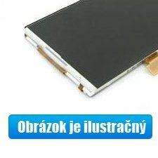 LCD displej dotyková plocha pro Sony Xperia Z3-D6603, Black