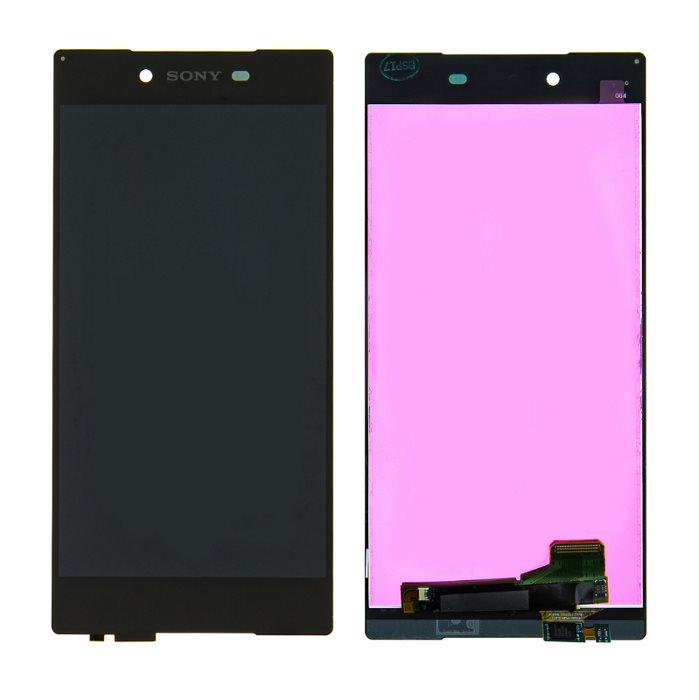 LCD displej + dotyková plocha pro Sony Xperia Z5 Premium-E6853, Black