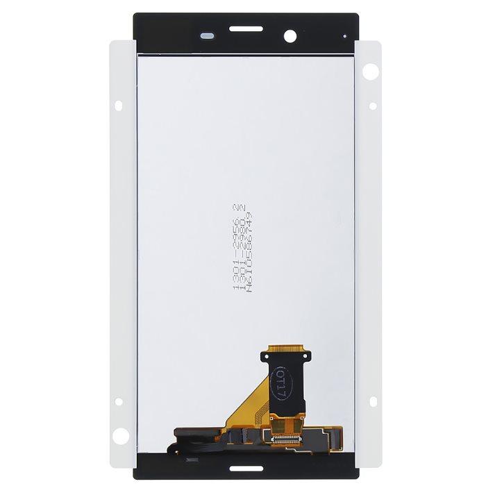 LCD displej + dotyková plocha + přední kryt pro Sony Xperia L1-G3311, Black