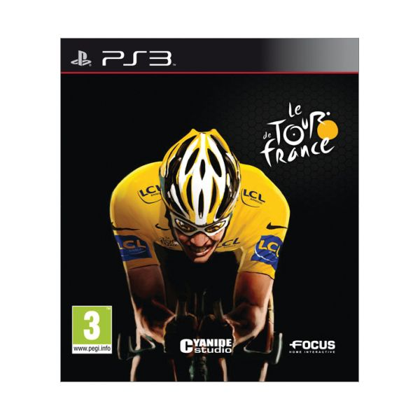 Le Tour de France - PS3