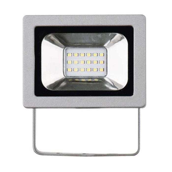 LED reflektor PROFI-10W-svítivost 800 lumenů, IP66, bílá-4 000K