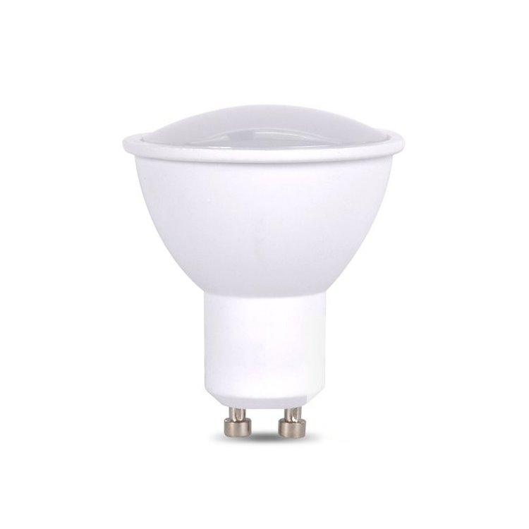 LED žárovka Solight 5W, GU10, 6000K, 400lm