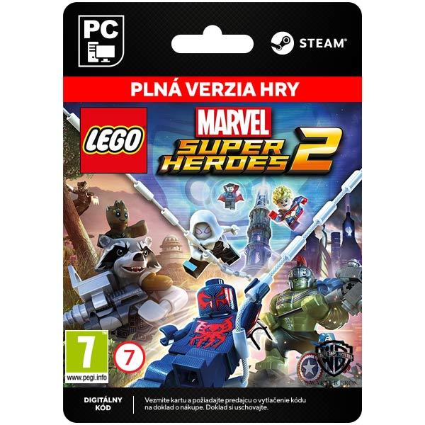 LEGO Marvel Super Heroes 2 [Steam]