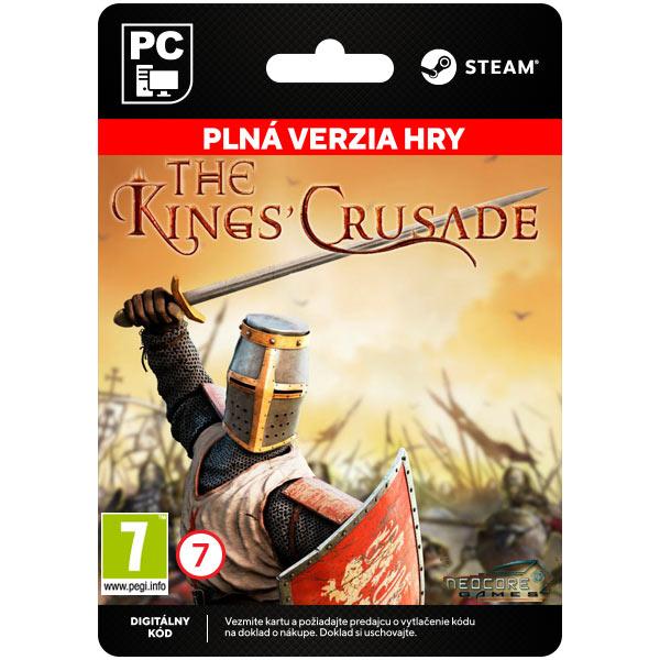Lionheart: Kings' Crusade [Steam]