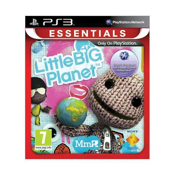LittleBigPlanet PS3
