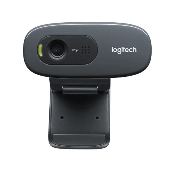 Logitech C270 HD Webcam