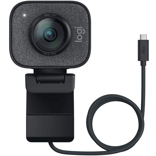 Webová kamera Logitech StreamCam
