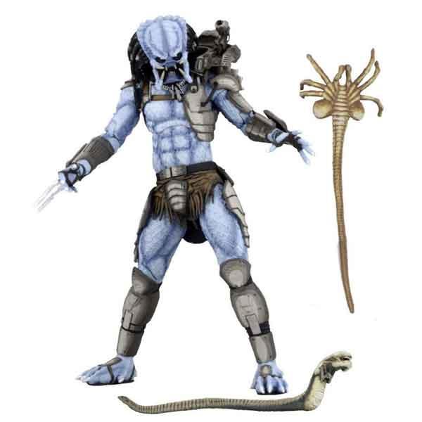 Mad Predator (Alien vs Predator)