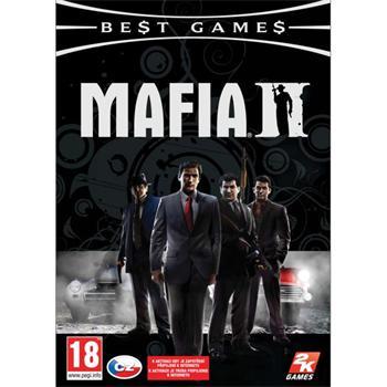 Mafia 2 CZ PC
