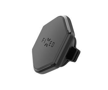 Magnetický držák FIXED Icon Dash na palubní desku, černý