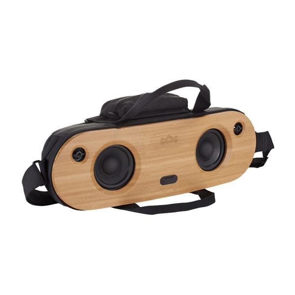 Marley Bag of Riddim 2, prenosný audio systém