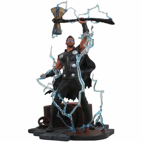 Marvel Gallery: Thor  Avengers Infinity War PVC Statue 23 cm