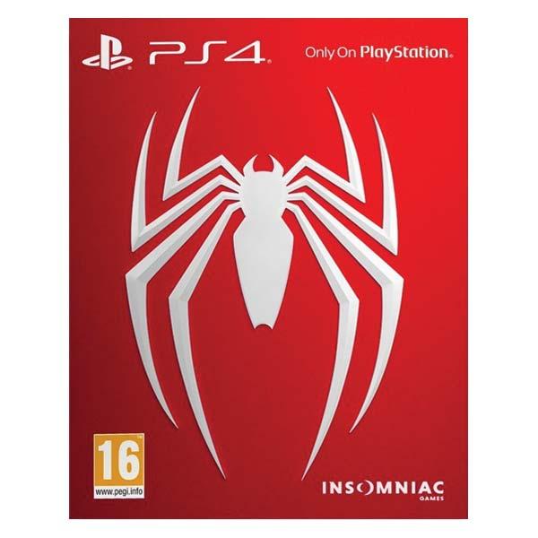Marvel 's Spider-Man (Special Edition) PS4
