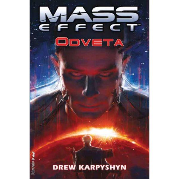 Mass Effect: Odveta
