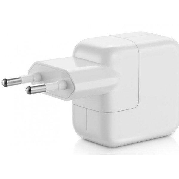 MD836ZM/A 12W Apple USB Cestovní dobíjecí
