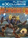 Mechwarrior 4: Vengeance PC