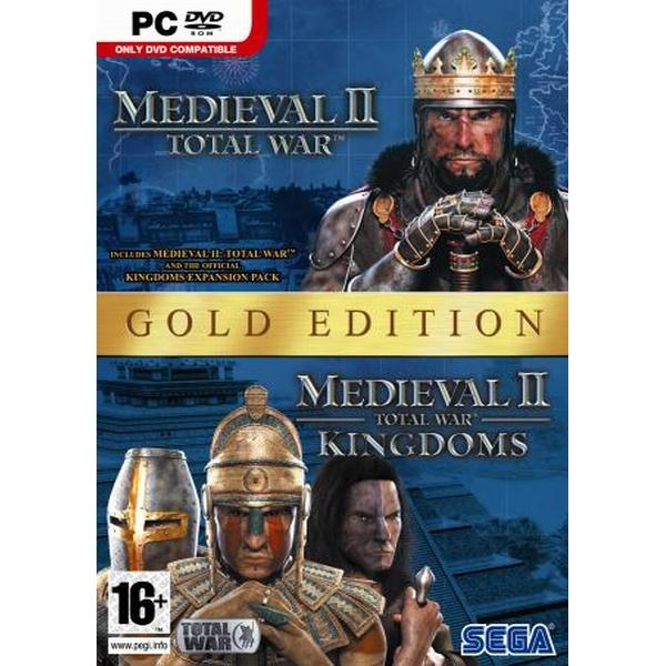 Medieval 2: Total War (Gold Edition) PC