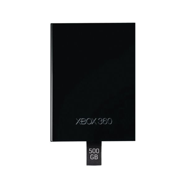 Microsoft Xbox 360 500GB Media Hard Drive