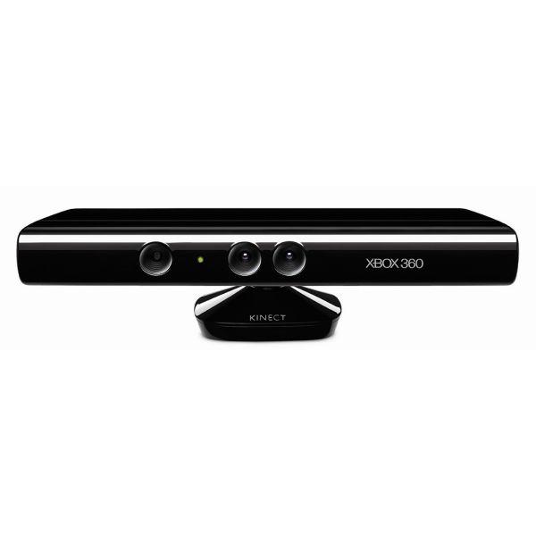 Microsoft Xbox 360 Kinect Sensor[LPF-00025]-BAZAR (použité zboží)