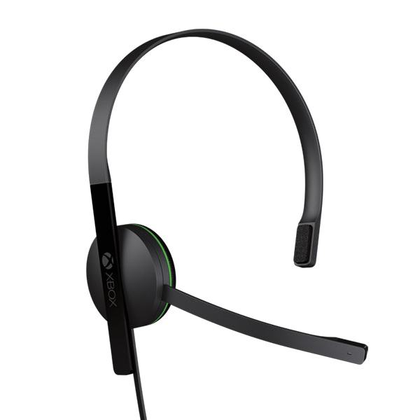 Microsoft Xbox Chat Headset
