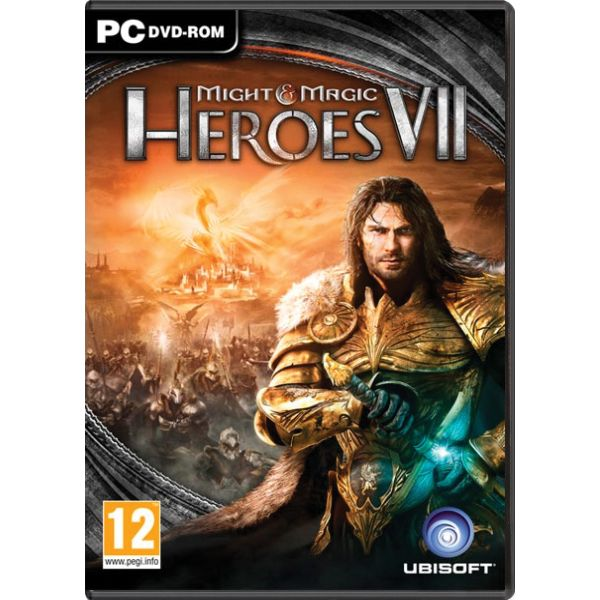 Might & Magic: Heroes 7 CZ PC