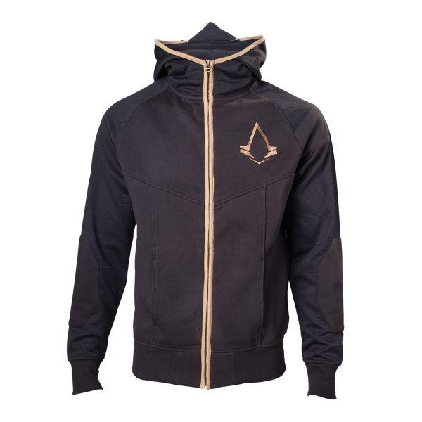 Mikina Assassins Creed Syndicate: Bronze Logo XXL