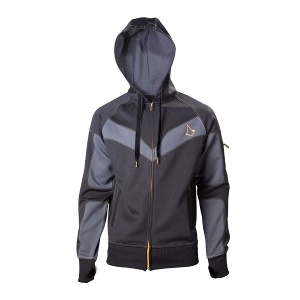 Mikina Assassins Creed Syndicate: Parkour with Logo XL