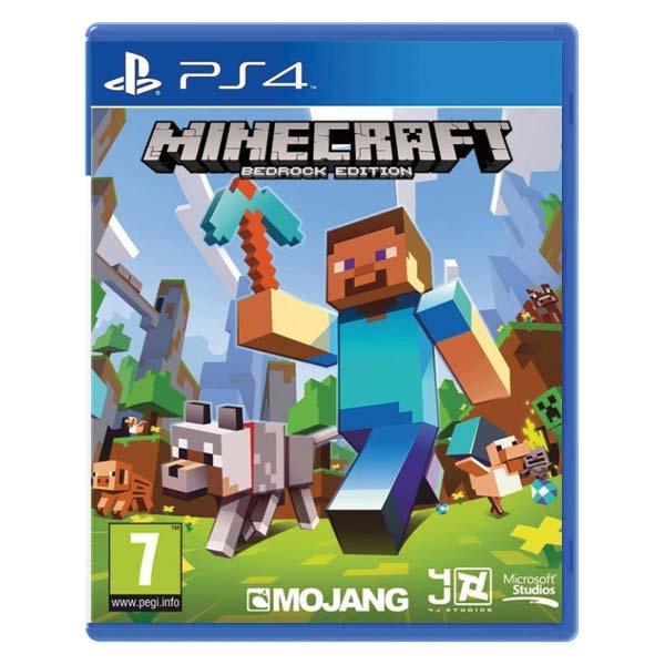 Minecraft (Bedrock Edition)