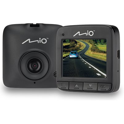 Mio MiVue C310-HD kamera do auta