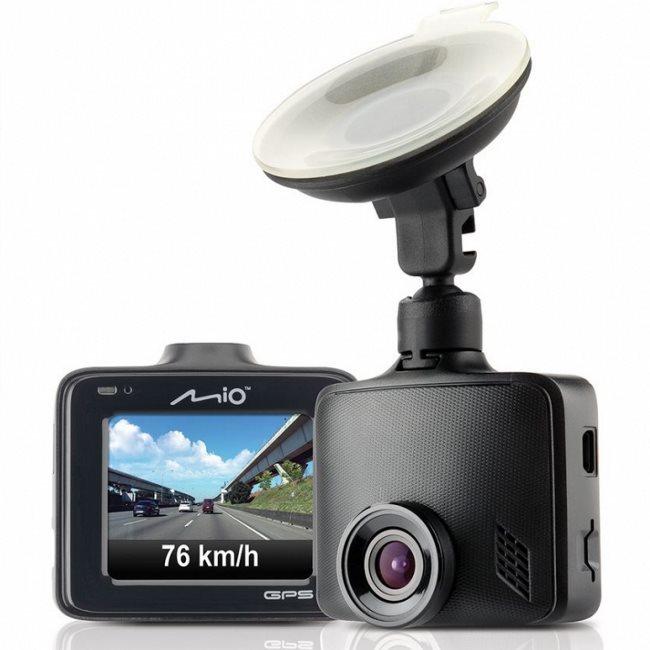 Mio MiVue C335-Full HD kamera do auta