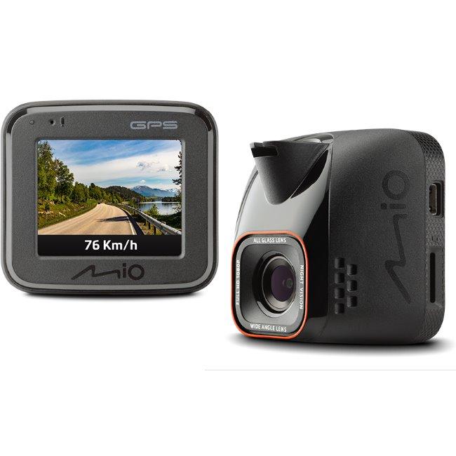 Mio MiVue C570-Full HD kamera do auta s GPS