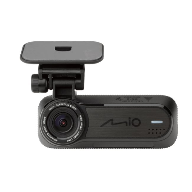 Mio MiVue J85-2.5K QHD 1600p kamera do auta