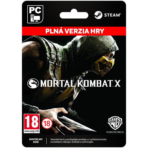Mortal Kombat X[Steam]
