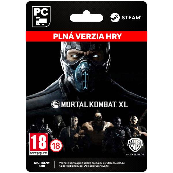 Mortal Kombat XL[Steam]