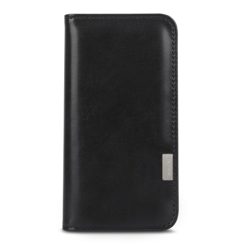 Moshi pouzdro Overture pro iPhone 7 Plus/8 Plus-Charcoal Black