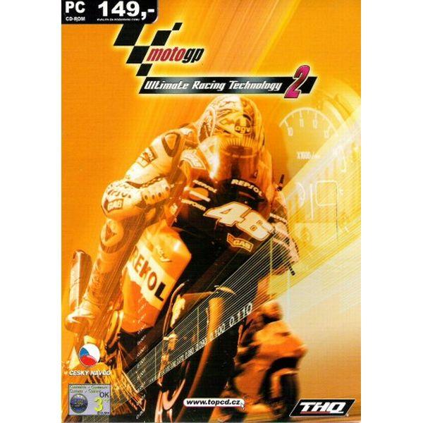 Moto GP 2 PC
