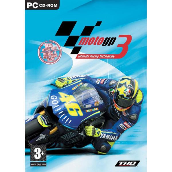 Moto GP 3 PC