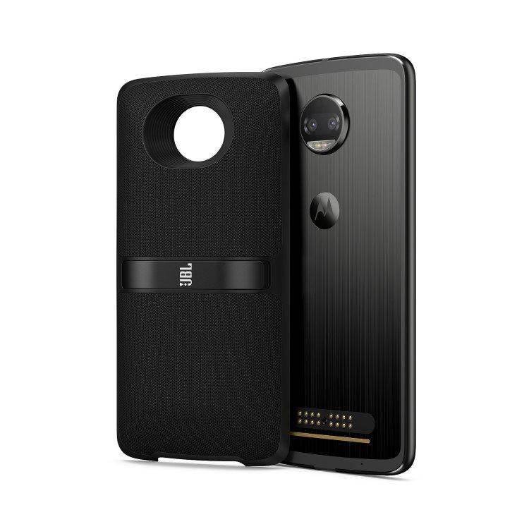 Motorola Moto Mods JBL SoundBoost 2, Black