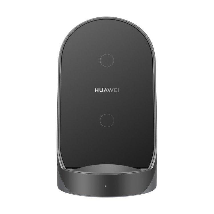 Nabíječka bezdrátová Huawei CP62 supercharge (40W), Black