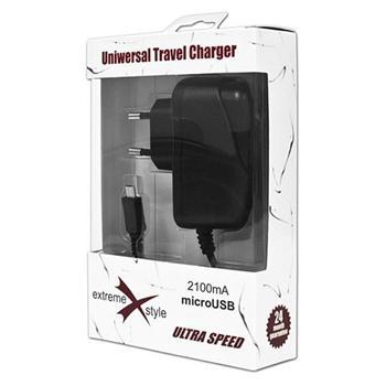 Nabíječka Extreme X Style pro Acer Iconia Tab 8 W - W4-821