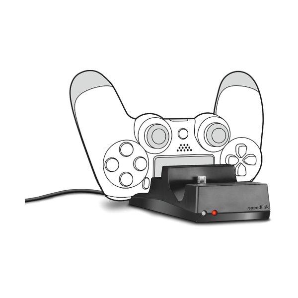 Nabíječka Speedlink Jazz USB Charger pro PS4