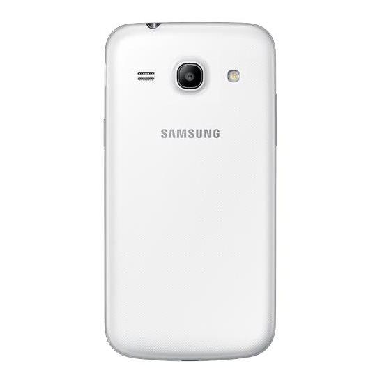 Náhradní kryt pro Samsung Galaxy Core Plus - G3500. White