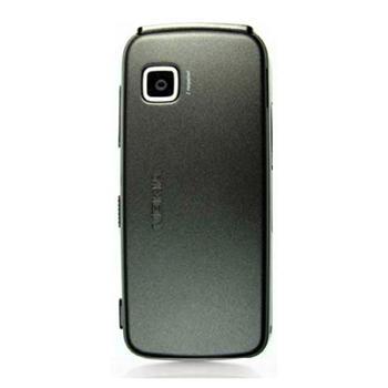 Náhradní zadní kryt pro mobil Nokia 5230 | Černý