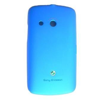 Náhradní zadní kryt pro Sony Ericsson TXT CK13, Blue