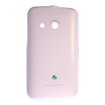 Náhradní zadní kryt pro Sony Ericsson TXT CK13, Pink