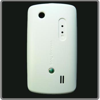 Náhradní zadní kryt pro Sony Ericsson TXT PRO CK15, White
