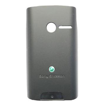 Náhradní zadní kryt pro Sony Ericsson Yendo W150, Black