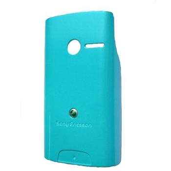 Náhradní zadní kryt pro Sony Ericsson Yendo W150, Blue