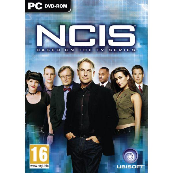 NCIS PC